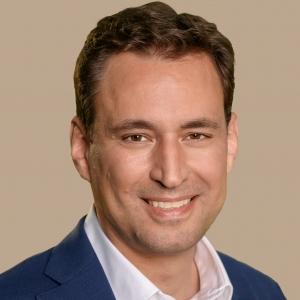 Staatsminister Georg Eisenreich