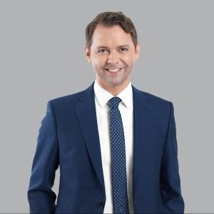 Dr. Andreas Lenz, MdB